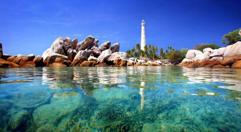 インドネシア ブリトゥン島ツアー 一覧