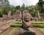 スクー寺院 チュト寺院 ソロツアー サンギラン