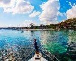 レンボガン島 ツアー レンボンガン島