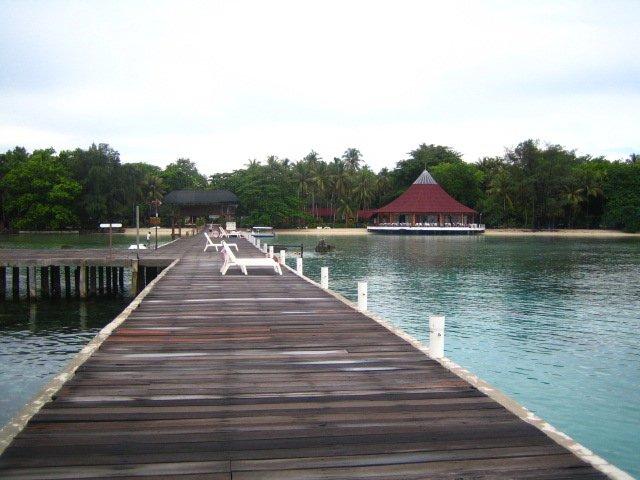 プロウスリブ パンタラ島