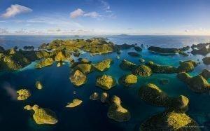 インドネシア ビーチリゾート