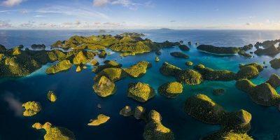 インドネシアのビーチリゾート (バリ、ロンボク、ブリトゥン島、プロウスリブ島、ラジャアンパット等)一覧