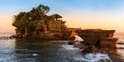 インドネシアの世界遺産を巡る旅