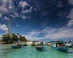 ブリトゥン島 ツアー ジャカルタ 旅行会社 ブリトゥン島 観光