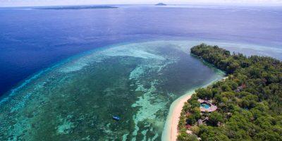 インドネシア スラウェシ島(マナド) ・ラジャアンパット ツアー一覧