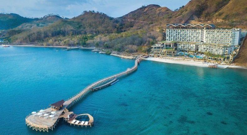 【コモド島】アヤナコモド リゾート泊 2泊3日<コモド島ツアー選択可>