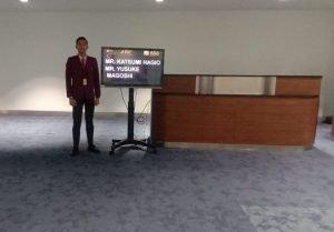 空港VIPサービス ファストトラック