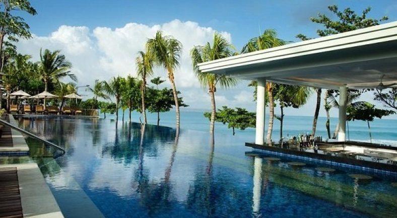 【ジャカルタ発】パドマ リゾート バリ アット レギャン (Padma Resort Legian)/バリ島2泊3日