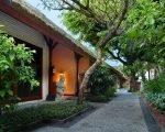 ジャカルタ発バリ アラムクルクル ブティック リゾート Alam Kulkul Boutique Resort