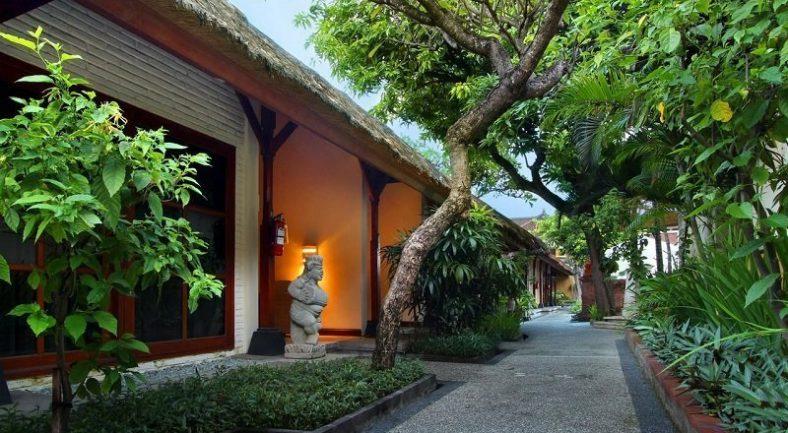 【ジャカルタ発】アラムクルクル ブティック リゾート (AlamKulKul Boutique Resort) /バリ島2泊3日<専用車/往復送迎/キタス割引>