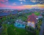 ジャカルタ発バリ アラヤ リゾート ウブド Alaya Resort Ubu