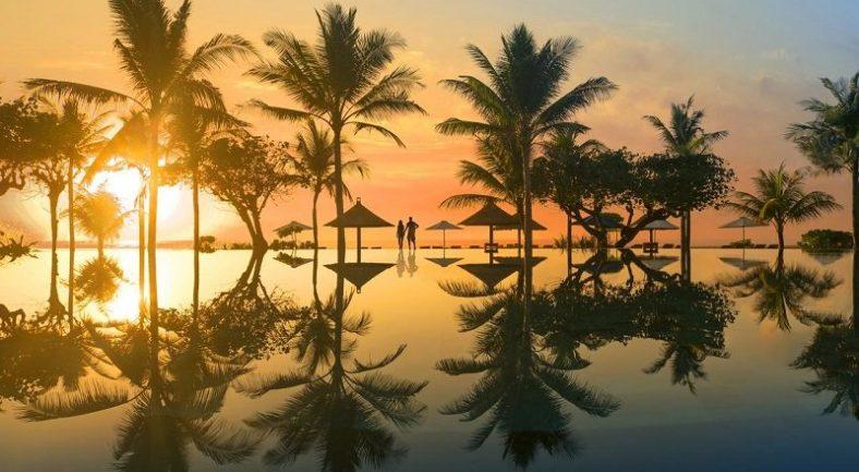 【ジャカルタ発】アヨディア リゾート バリ (Ayodya Resort Bali)/バリ島2泊3日<専用車/往復送迎/キタス割引>