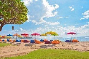 Ayodya Resort Bali  ジャカルタ発バリ アヨディアリゾート