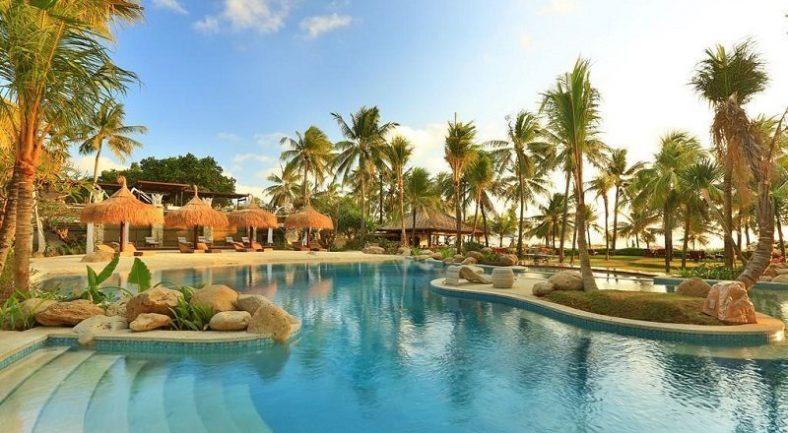 【ジャカルタ発】バリ マンディラ ビーチ リゾート (Bali Mandira Beach Resort & Spa)/バリ島2泊3日<専用車/往復送迎/キタス割引>