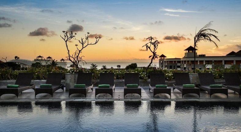 【ジャカルタ発】チャンプラング マス ホテル(Champlung Mas Hotel) バリ島2泊3日<専用車/往復送迎/キタス割引>