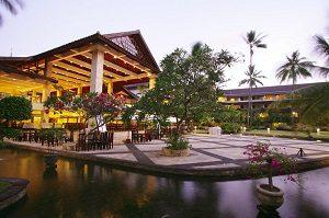 ジャカルタ発バリ ディスカバリーカルティカプラザホテル Discovery Kartika Plaza Hotel
