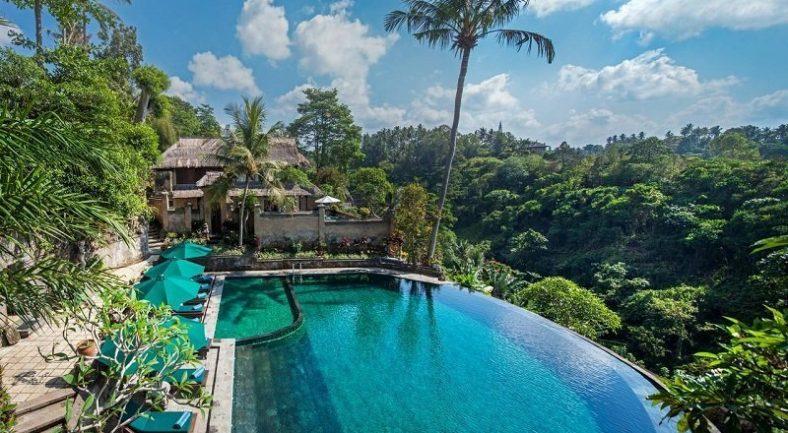 【ジャカルタ発】ピタマハリゾート ( Pita Maha Resort & Spa) バリ島2泊3日<専用車/往復送迎/キタス割引>