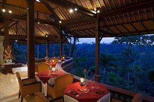 Pita Maha Resort ジャカルタ発バリ ピタマハ リゾート