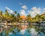 ジャカルタ発バリ ウェスティンリゾート ウエスティンバリThe Westin Resort Nusa Dua Bali