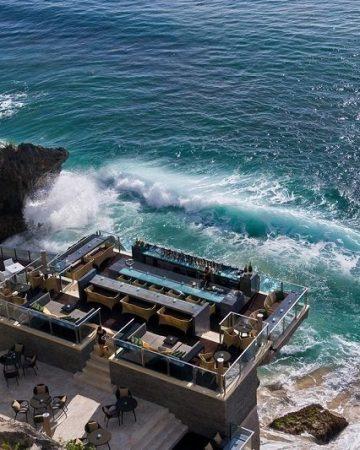 バリ島に行く