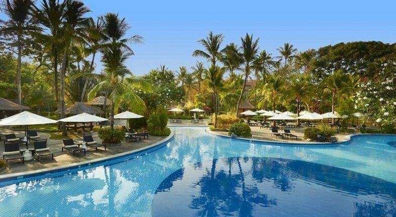 【ジャカルタ発】メリア バリ ヴィラズ & スパ リゾート (Melia Bali Indonesia)/バリ島2泊3日