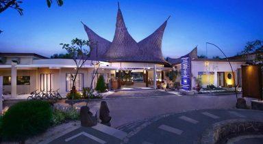 【ジャカルタ発】アストン サンセット ビーチ リゾート ギリ トラワンガン (Aston Sunset Beach Resort – Gili Trawangan)ロンボク島2泊3日<専用車/往復送迎/キタス割引>