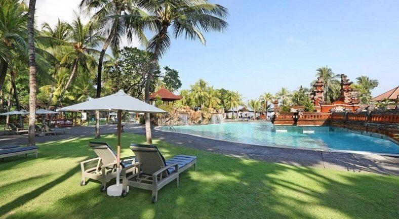 【ジャカルタ発】ビンタン バリ リゾート(Bintang Bali Resort) バリ島2泊3日<専用車/往復送迎/キタス割引>