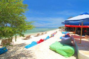 ジャカルタ発ロンボク島 Ergon Pandawa Hotels & Resorts