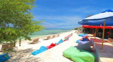 【ジャカルタ発】Ergon Pandawa Hotels & Resorts ロンボク島2泊3日<専用車/往復送迎/キタス割引>