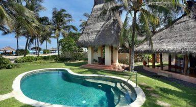 【ジャカルタ発】ノボテル ロンボク (Novotel Lombok Resort and Villas) ロンボク島2泊3日<専用車/往復送迎/キタス割引>