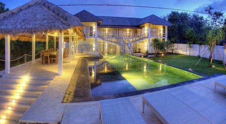 【ジャカルタ発】ザ トラワンガン リゾート(The Trawangan Resort) ロンボク島2泊3日<専用車/往復送迎/キタス割引>