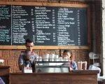 コーヒークラス ジャカルタ  アノマリコーヒー ジャカルタ ツアー