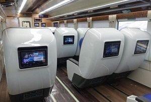 ジャカルタ発 電車 ジョグジャカルタ 鉄道