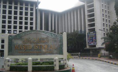 ジャカルタ 観光 1日