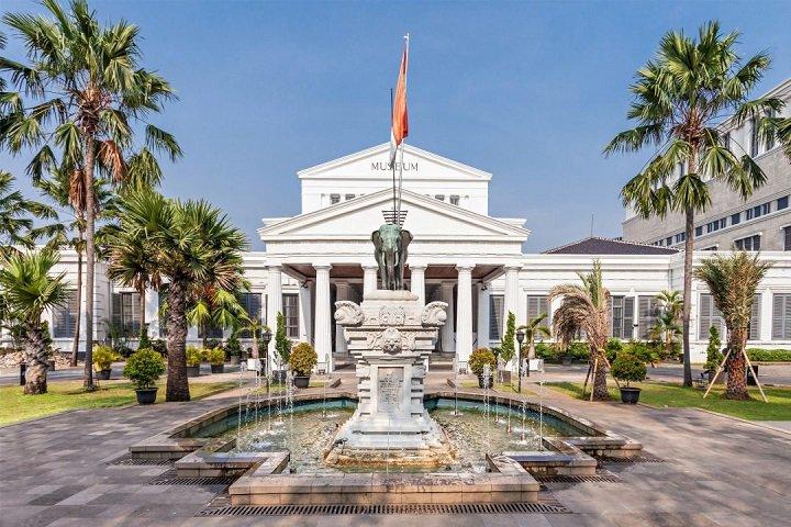 ジャカルタ 観光