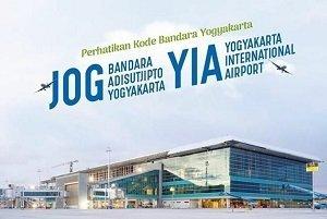 ジョグジャカルタ 行き方 , ジョグジャカルタ 空港