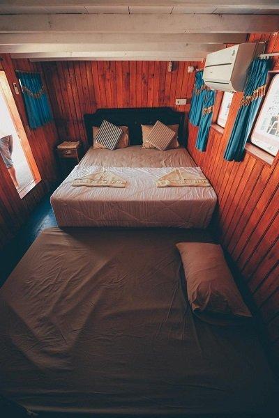 private-cabin