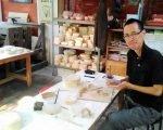 ジャカルタ 陶芸教室
