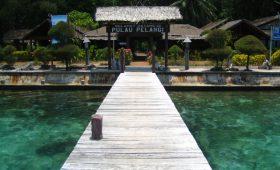 プロウスリブ , プロウスリブ島