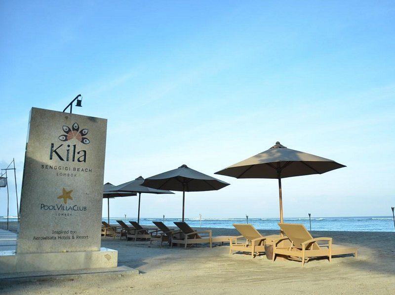 Kila Senggigi Beach Lombok-1