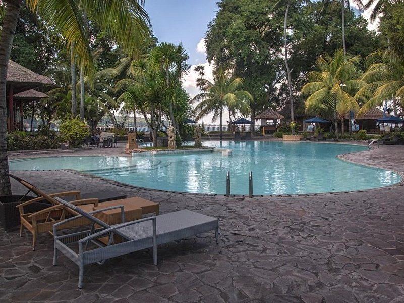 Kila Senggigi Beach Lombok-7