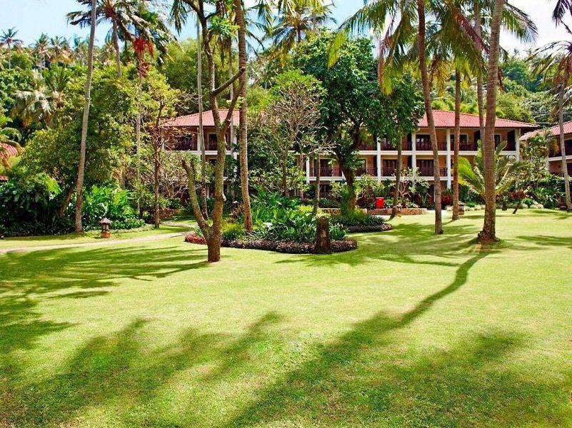 Sheraton Senggigi Beach Resort-11