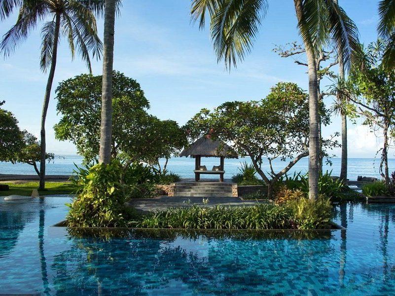 Sheraton Senggigi Beach Resort-2