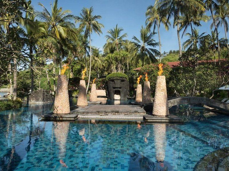 Sheraton Senggigi Beach Resort-7