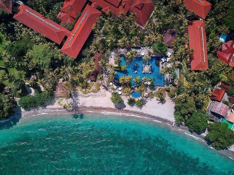 Sheraton Senggigi Beach Resort-8