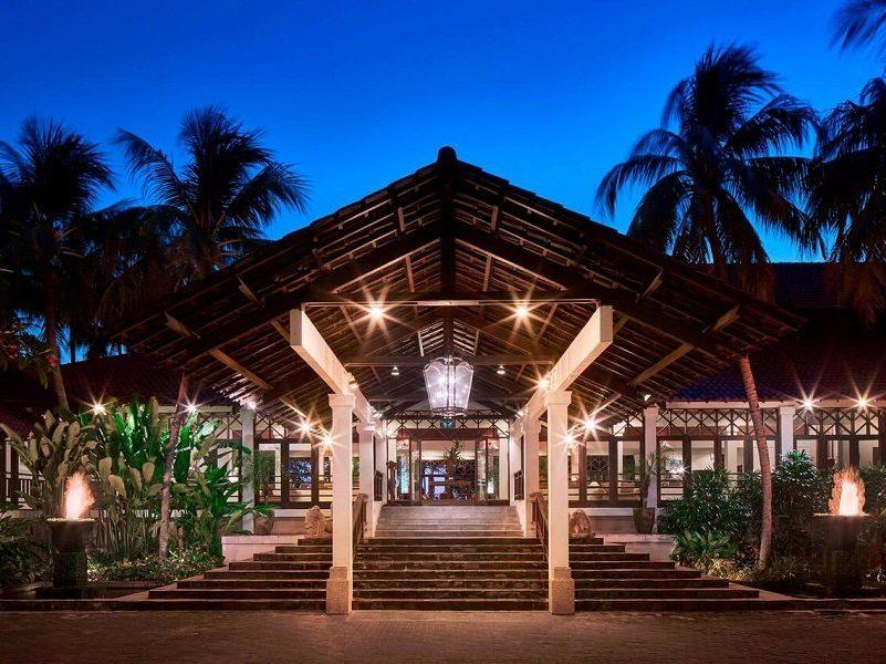 Sheraton Senggigi Beach Resort-9