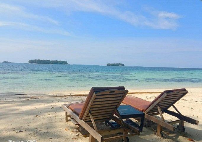 パランギ島