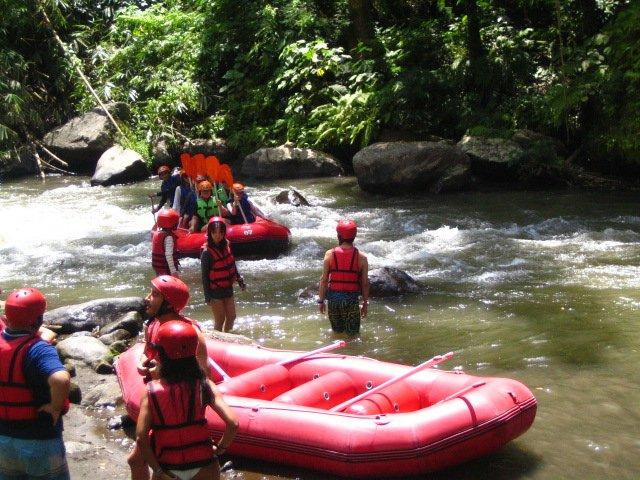 bali-rafting