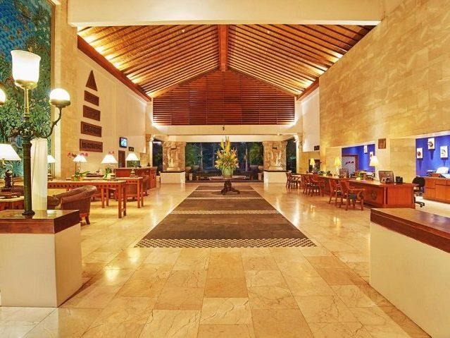 The Patra Bali Resort