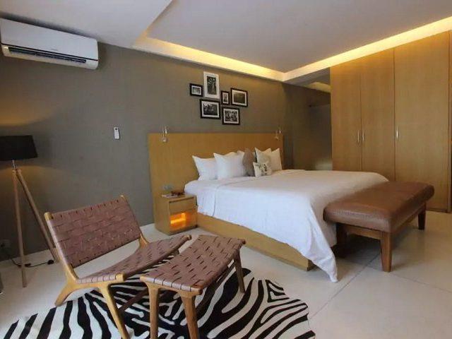 バリ島 レギャン ホテル